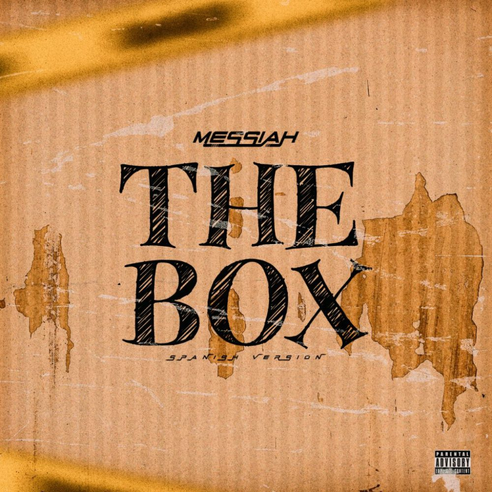 Messiah - The Box (Spanish Remix)