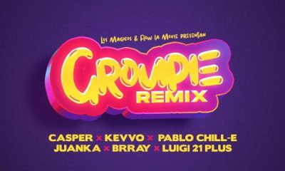 Groupie Remix