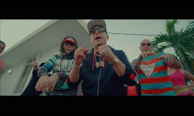 DNA Ft. J King y Maximan Guaya Pared Official Video