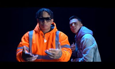 Eix y Darkiel Estare Official Video