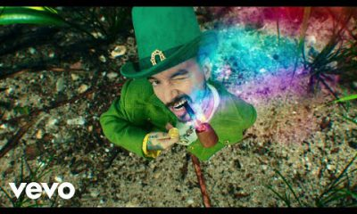 J Balvin Y Sky Verde Official Video