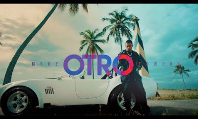 Myke Towers Otro Official Video