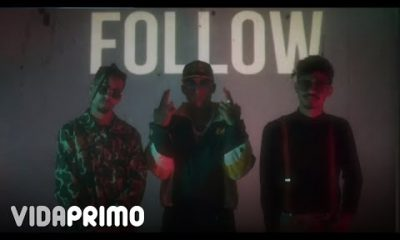 YannC Ft. Nengo Flow Gigolo Y La Exce Follow Official Video