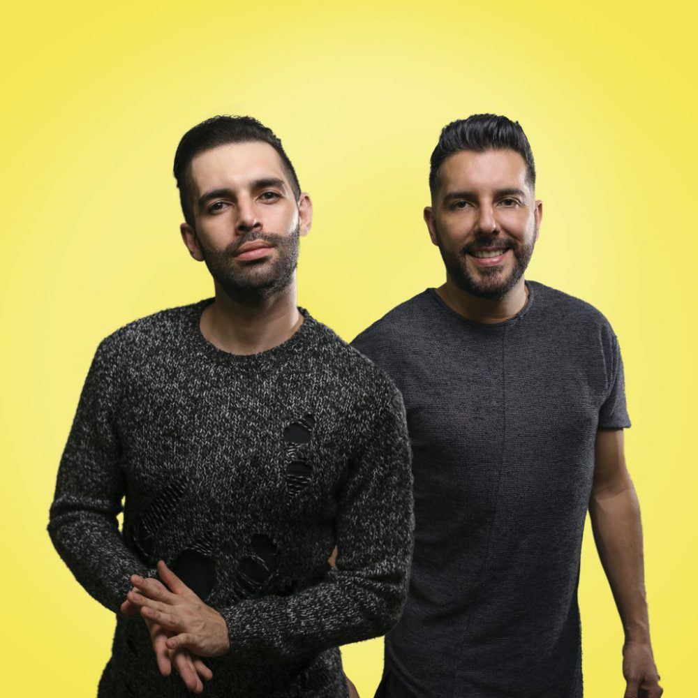 Alkilados se une a la misión de 'Save The Children'