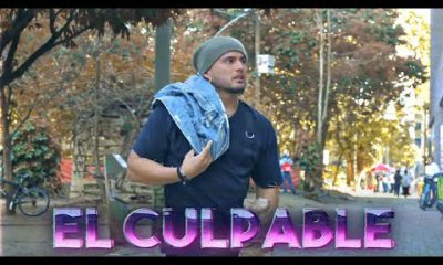 Gaviria Ft. Gustavo Elis El Culpable Official Video