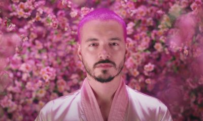 J Balvin lanza nuevo video Rosa scaled