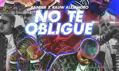 No Te Obligue