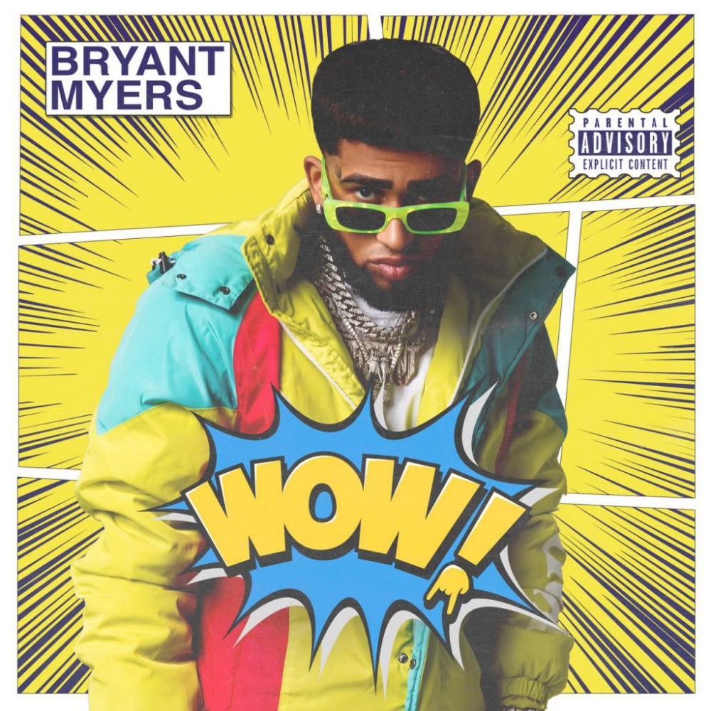 Bryant Myers - WOW