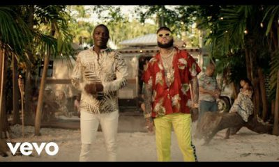 Akon y Farruko Solo Tu Official Video