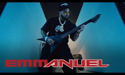 Anuel AA Narcos Official Video