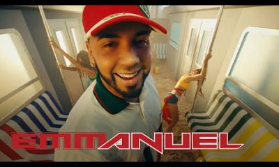 Anuel AA Reggaetonera Official Video