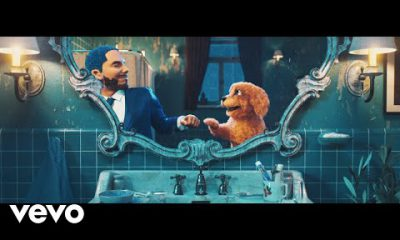 J Balvin Azul Official Video