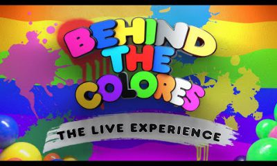 J Balvin Behind The Colores Presented by Buchanans Video