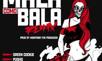 Mala Como Bala Remix scaled