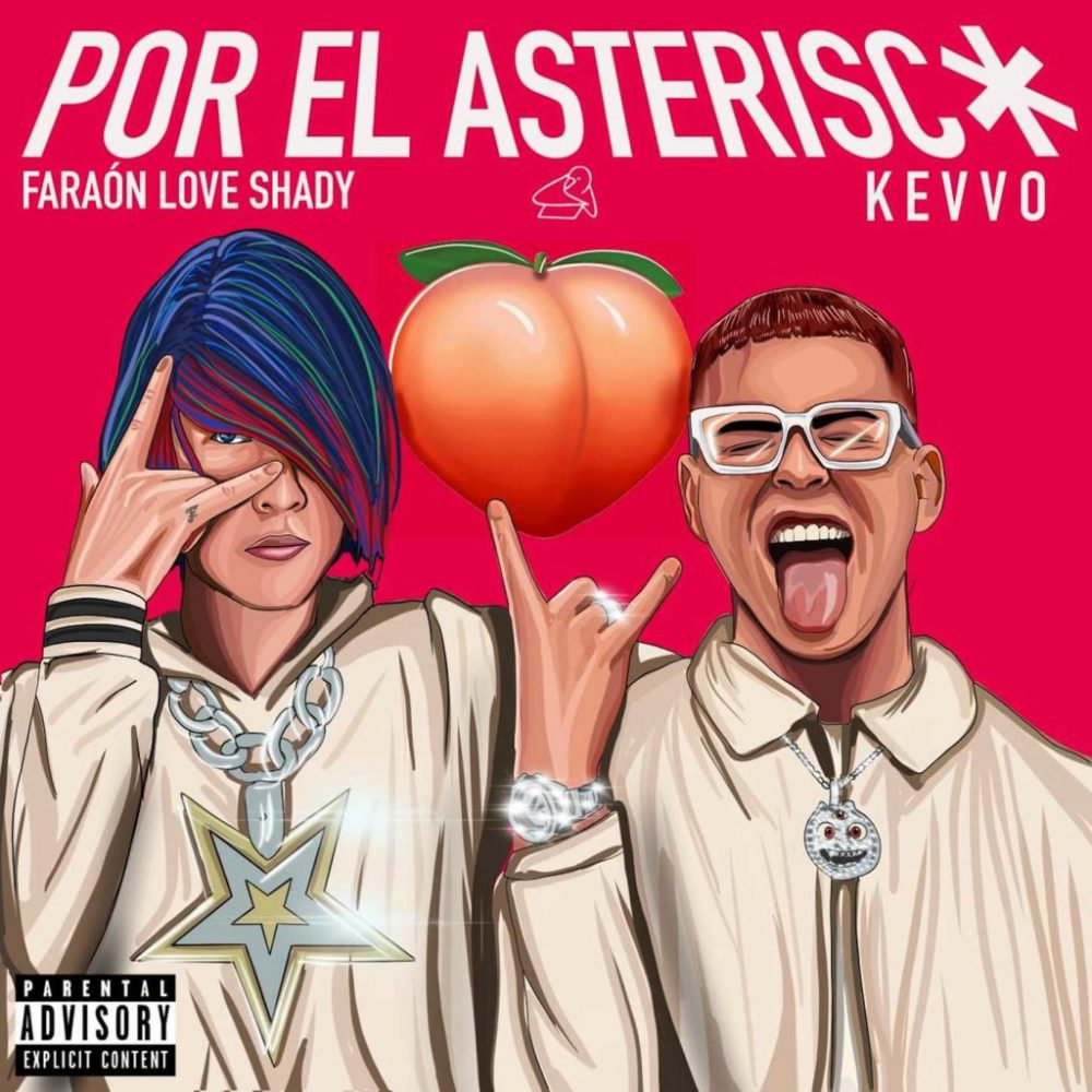 Faraón Love Shady & KEVVO - Por El Asterisco