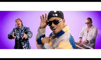 Scott Storch Ft. Ozuna Y Tyga Fuego Del Calor Official Video