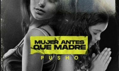 Mujer Antes Que Madre