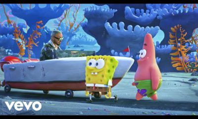 Tainy y J Balvin Agua Official Video