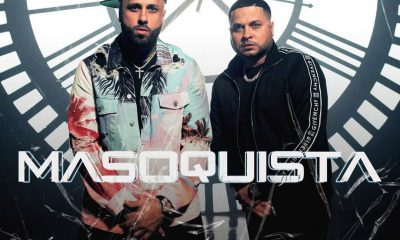 Tempo supera 7 millones de views en YouTube con Masoquista junto a Nicky Jam scaled