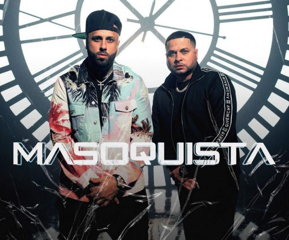 "Tempo supera 7 millones de views en YouTube con ""Masoquista"" junto a Nicky Jam"