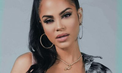 Natti Natasha recibe su primera nominacion a los MTV Video Music Awards 2020 scaled