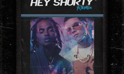 Hey Shorty Remix
