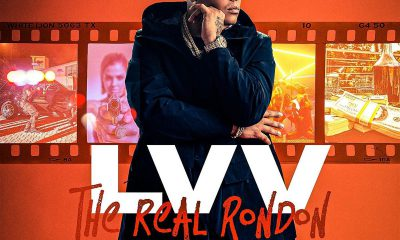 LVV The Real Rondon