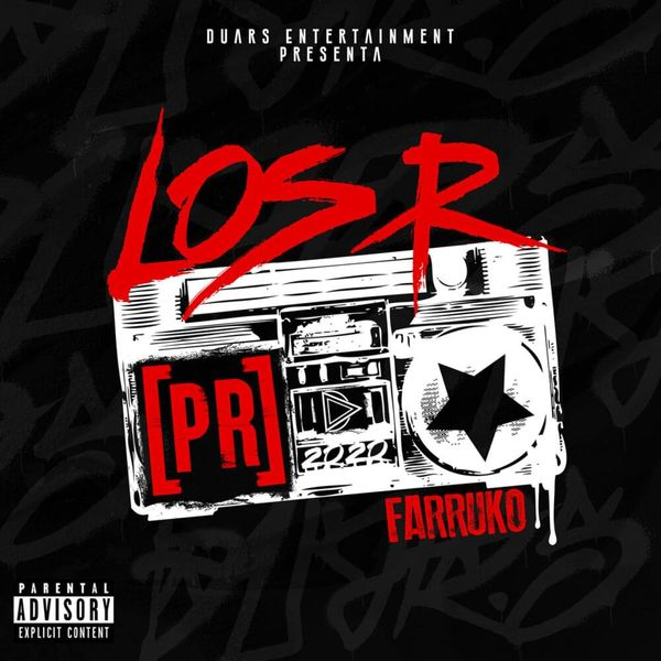 Duars Entertainment & Farruko - Los R