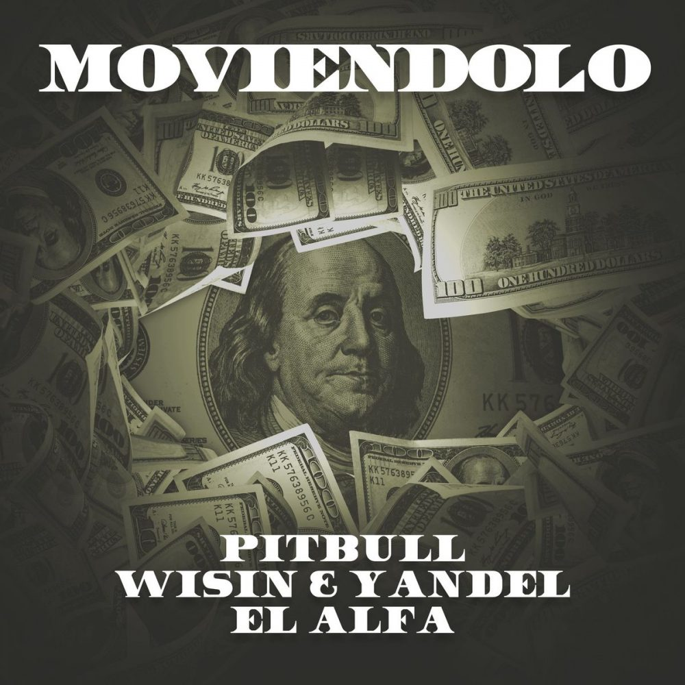 Pitbull, Wisin Y Yandel & El Alfa - Moviéndolo (Remix)