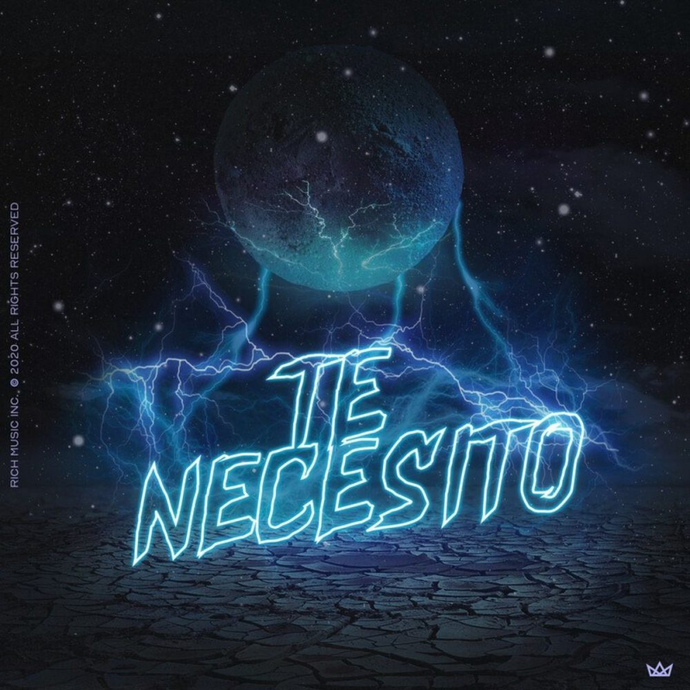 Rich Music LTD, Justin Quiles, Dalex Ft. Darell & Dímelo Flow - Te Necesito