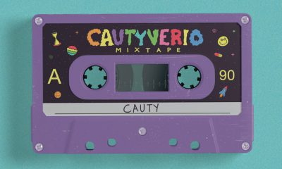 CAUTYVERIO MIXTAPE