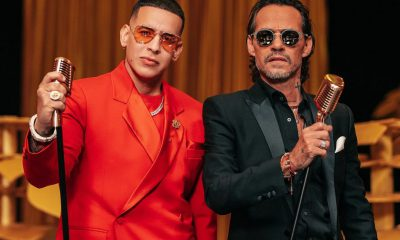 Daddy Yankee y Marc Anthony superan 13 millones de views con De Vuelta Pa La Vuelta