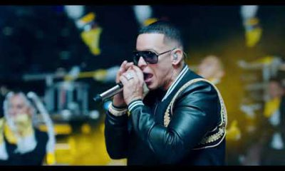 Daddy Yankee – Problema Jimmy Kimmel Live 2021 Video
