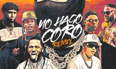 No Hago Coro Remix