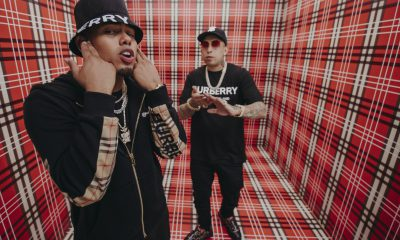Myke Towers regresa a sus raices del trap en su nuevo sencillo Burberry con Nengo Flow