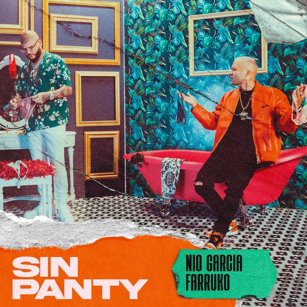 Nio García, Farruko & Flow La Movie - Sin Panty