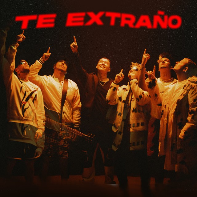 Ovy On The Drums, Piso 21 & Blessd - Te Extraño