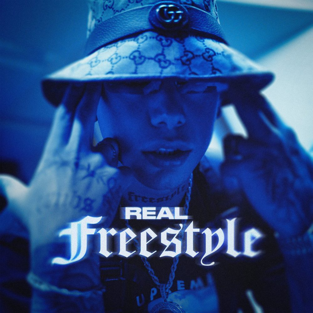 Ecko - Real (Freestyle)